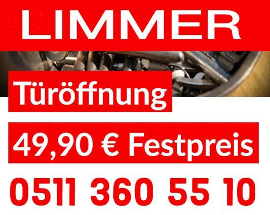 Schlüsseldienst Limmer Linden
